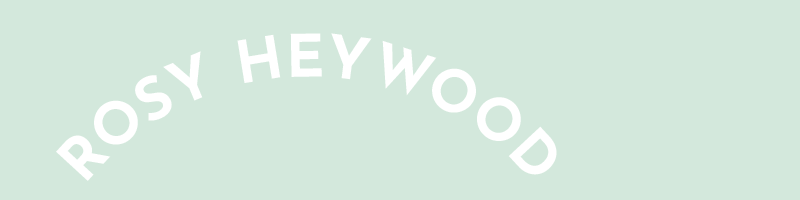 Rosy Heywood